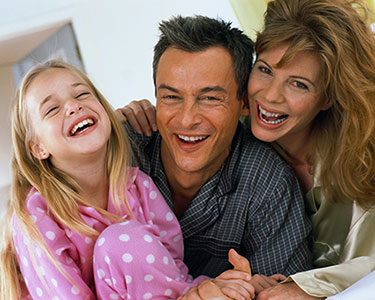 Happy Family - Pediatric Dentist in Portland, Beaverton and Lake Oswego, OR